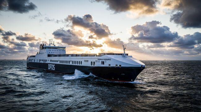 DFDS conclut un accord à long terme avec Stora Enso et ouvre une nouvelle route