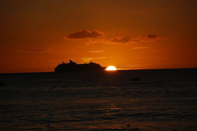 bateau de croisière