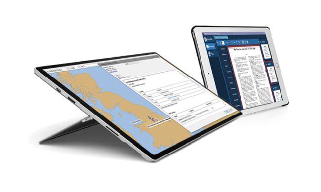 Portail de cartes et de publications sans abonnement qui change la donne pour la navigation maritime