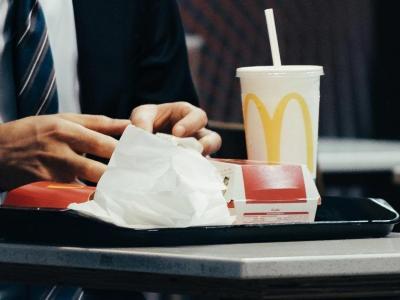 Macdonald à emporter