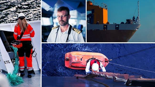 Thème maritime mondial 2021 -