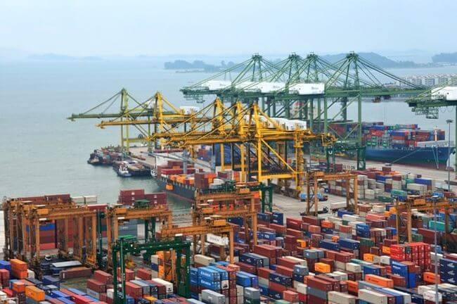 """MPA_Singapore """"width ="""" 650 """"height ="""" 432 """"srcset ="""" https://www.eurisles.org/wp-content/uploads/2020/08/Les-entreprises-maritimes-de-Singapour-s39unissent-pour-offrir-des-opportunites.jpg 650w, https://www.marineinsight.com/ wp-content / uploads / 2017/04 / MPA_Singapore-300x199.jpg 300w """"data-lazy-tailles ="""" (largeur maximale: 650px) 100vw, 650px """"src ="""" https://www.marineinsight.com/wp- content / uploads / 2017/04 / MPA_Singapore.jpg """"/><noscript><img aria-describedby="""