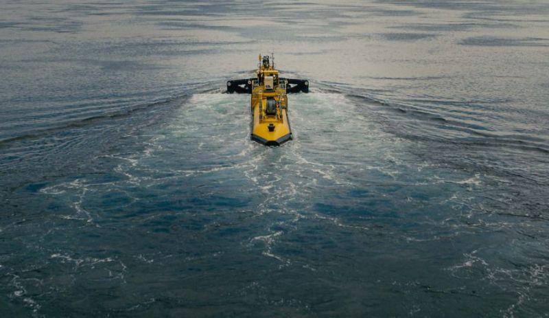 La turbine marémotrice la plus puissante du monde exporte de la puissance au large de la côte des Orcades - 2